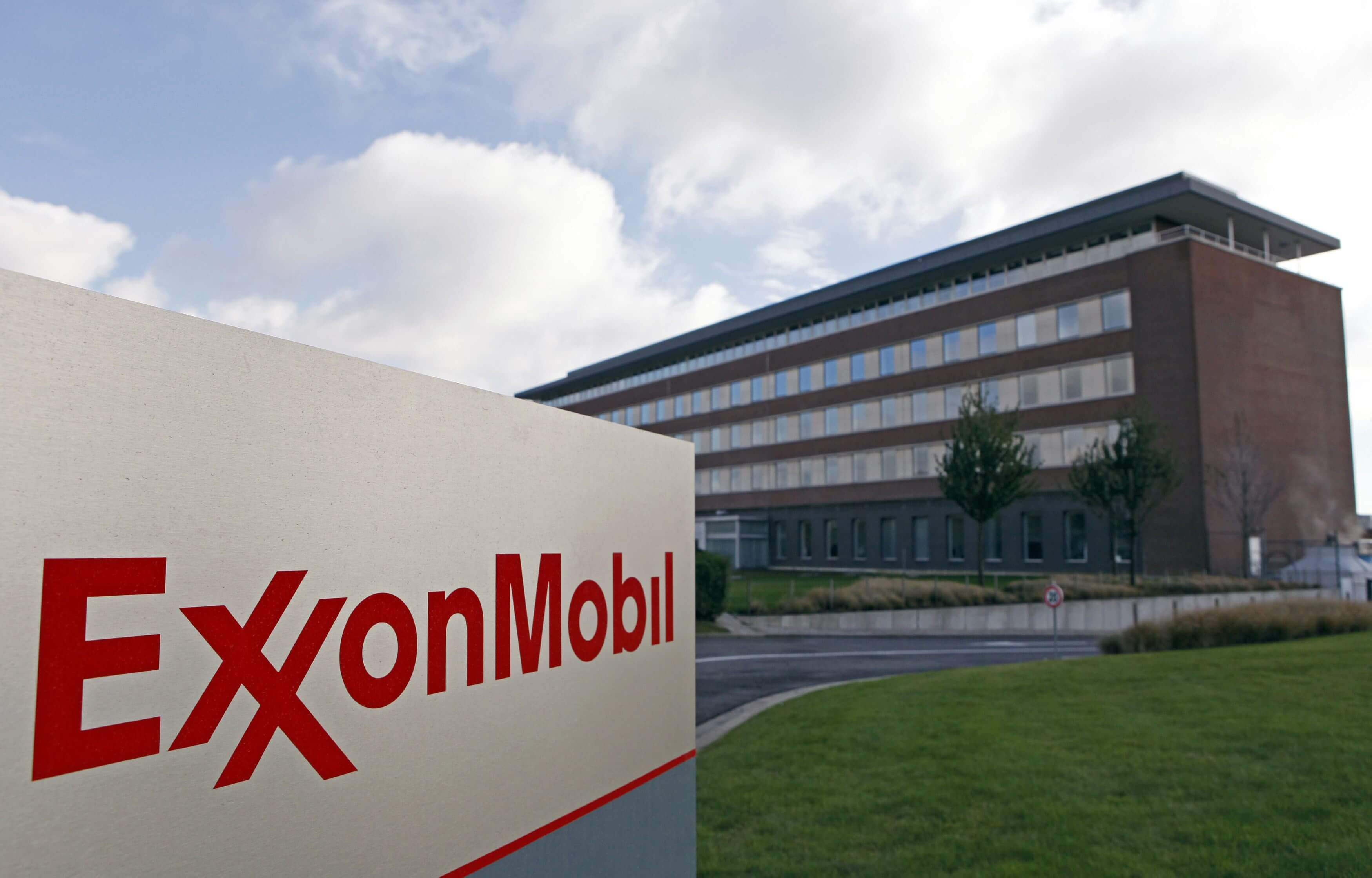 exxon mobile corporation News about exxon mobil corporation, including commentary and archival articles published in the new york times.